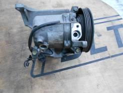 Компрессор кондиционера. Subaru Impreza, GC2 Двигатель EJ15