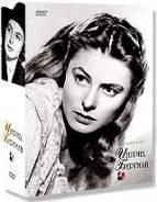 Коллекция Ингрид Бергман. 2 (3 DVD)