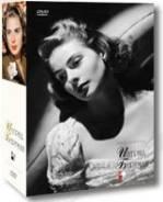 Коллекция Ингрид Бергман №3 (3 DVD)