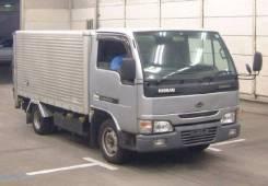 Nissan Atlas. P4F23, QD32
