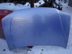 Капот. Nissan Presage, U30