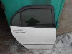 Дверь боковая. Mitsubishi Lancer Cedia, CS2A Двигатель 4G15