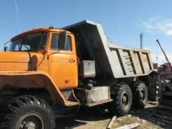 Урал 55571. Продам Самосвал -40, 11 150 куб. см., 10 000 кг.