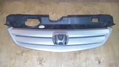 Решетка радиатора. Honda Civic Ferio, ES1, ES3, ES2, LA-ES2, LA-ES3, UA-ES1, LA-ES1, ES Honda Civic, UN-EN2 Двигатели: D17A2, D14Z5, D15Y2, D17Z1, D15...