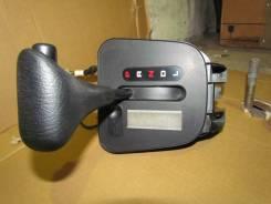 Ручка переключения автомата. Honda HR-V, GH2 Двигатель D16A