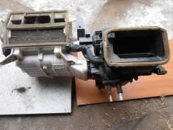 Печка. Toyota Alphard, MNH15 Двигатель 1MZFE