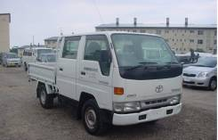Toyota ToyoAce. LY131LY130LY61, 3L