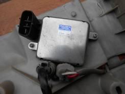 Датчик включения вентилятора. Toyota Alphard, MNH15W, MNH15 Двигатель 1MZFE
