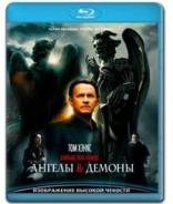 Ангелы и Демоны (BR) США, 2009