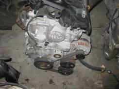 Двигатель MR20DE для Nissan