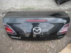ДЛЯ Мазда 6. Mazda Mazda6