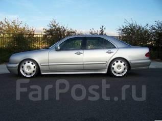 Дверь боковая. Mercedes-Benz E-Class, W210. Под заказ