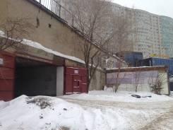 Сдам капитальный гараж ул. Жигура 26. Жигура ул. 26, р-н Третья рабочая, 22,0кв.м., электричество. Вид снаружи