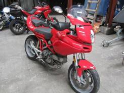 Ducati Multistrada 1000 DS. 1 000 куб. см., исправен, птс, без пробега