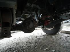 Редуктор. Mitsubishi Delica, PF6W Двигатель 6G72