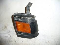 Габаритный огонь. Nissan Langley