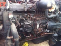 Двигатель в сборе. Isuzu Forward, FSR32 Двигатель 6HE1
