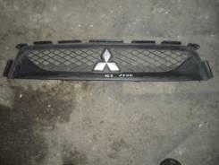 Эмблема решетки. Mitsubishi ASX