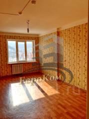 1-комнатная, улица Адмирала Горшкова 24. Снеговая падь, агентство, 40 кв.м. Комната