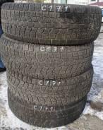 Dunlop Grandtrek SJ6. Зимние, износ: 20%, 4 шт