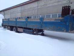 МАЗ МТМ. Продам Полуприцеп МАЗ, 21 000 кг.