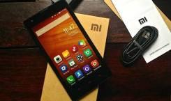 Xiaomi Mi2. Новый