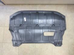 Защита двигателя. Nissan Dualis, KNJ10, KJ10, NJ10, J10 Nissan Qashqai, J10 Двигатель MR20DE