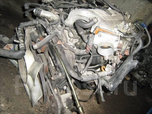 Двигатель VG33E для Nissan