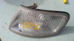 Габаритный огонь. Honda Accord, CE1 Двигатель F18A