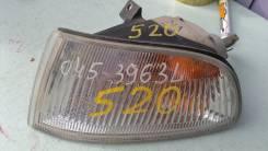 Габаритный огонь. Honda Civic, EG4 Двигатель D15B