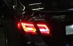 Стоп-сигнал. Toyota Camry, ACV40, ASV40, AHV40, GSV40, CV40, SV40
