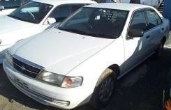 Nissan Sunny. 14, CD