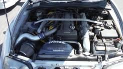 Toyota Supra. JZA80