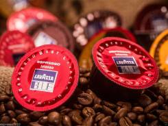 Кофе в капсулах.