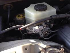 Цилиндр главный тормозной. Toyota Aristo, JZS161
