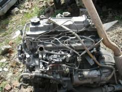 Mitsubishi delica PD8W 4M40T. Mitsubishi Delica, PD8W Двигатель 4M40