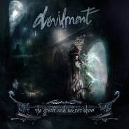 Devilment. The Great And Secret Show (CD)
