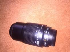 Продам телевик nikkor AF 80-200. 4500р. Для Nikon, диаметр фильтра 55 мм