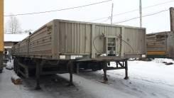 МАЗ 975800. МАЗ-975800, пневмо, 27т, 2012г., 27 000 кг.