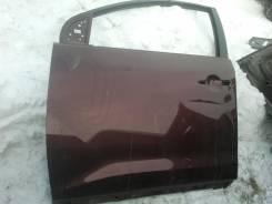 Дверь боковая. Nissan Murano, TZ51