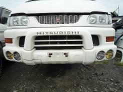 Ноускат. Mitsubishi Delica, PA4W, PB4W, PC4W, PD4W Двигатель 4G64