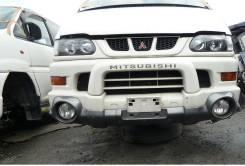 Ноускат. Mitsubishi Delica, PE6W Двигатель 6G72