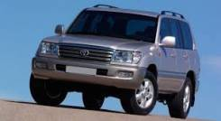 Комплект увеличения клиренса. Toyota Land Cruiser, UZJ100
