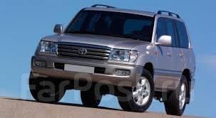Комплект увеличения клиренса. Toyota Land Cruiser, FZJ100, HDJ100, HDJ100L, HDJ101, HDJ101K, UZJ100, UZJ100L, UZJ100W Toyota Land Cruiser Prado, KDJ15...