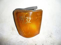 Габаритный огонь. Audi 100