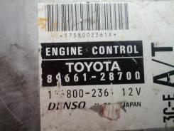 Блок управления двс. Toyota Town Ace Noah, CR42, CR52 Toyota Lite Ace Noah, CR52, CR42 Двигатель 3CE