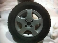 Продается комплект колес R13. 4x98.00