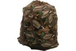 Большой сетчатый рюкзак для чучел