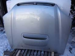 Капот. Subaru Legacy, BH5 Subaru Legacy Wagon, BH5