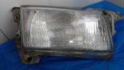 Фара. Mazda Demio, DW3W Двигатель B3ME